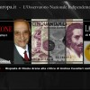 """Moneta – Risposta ad Andrea Cavalleri e all'articolo """"Sulle tesi di Auriti urge riflessione, non polemica"""""""