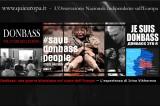 """Donbass: la guerra sconosciuta – La missione di """"Cantiere Laboratorio"""" e """"Speranza"""""""