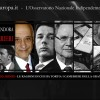 Bankitalia, Visco, Renzi – Le ragioni di chi ha torto: i camerieri della grande usura