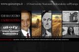 Giacinto Auriti: in atto un criminale attentato all'agricoltura italiana (oggi come nel '73)