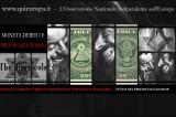 Moneta-debito, strategie bancarie, crisi: tutto nei Protocolli di Sion