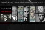 Moro, Kissinger e l'usura: nuove ricostruzioni e ipotesi