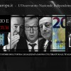 Bruxelles: i custodi dell'usura legalizzata danno l'ultimatum all'Italia