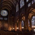CathŽdrale de Strasbourg