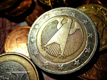 euro - germany