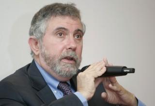 Nobel Krugman