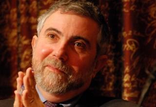 krugman - premio nobel