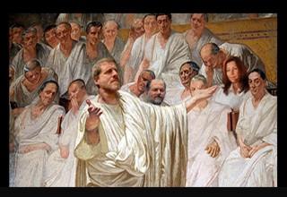 Cicerone - Cui Prodest?