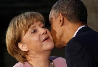 G8 - Camp David - Usa