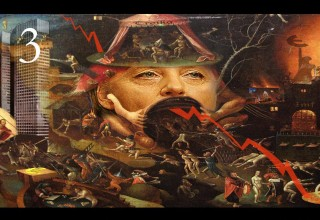 INVOLUTION - Basilea 3 e la Dittatura della Casta dei Banchieri