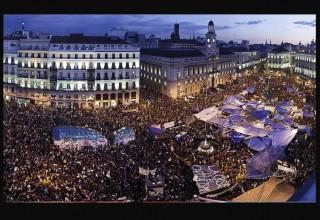 Madrid in fermento, sotto minaccia dei mercati - Rajoy non delude i banksters