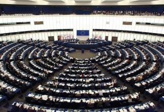 Parlamento Europeo - Strasburgo