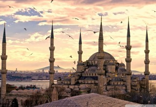 mosque_istanbul