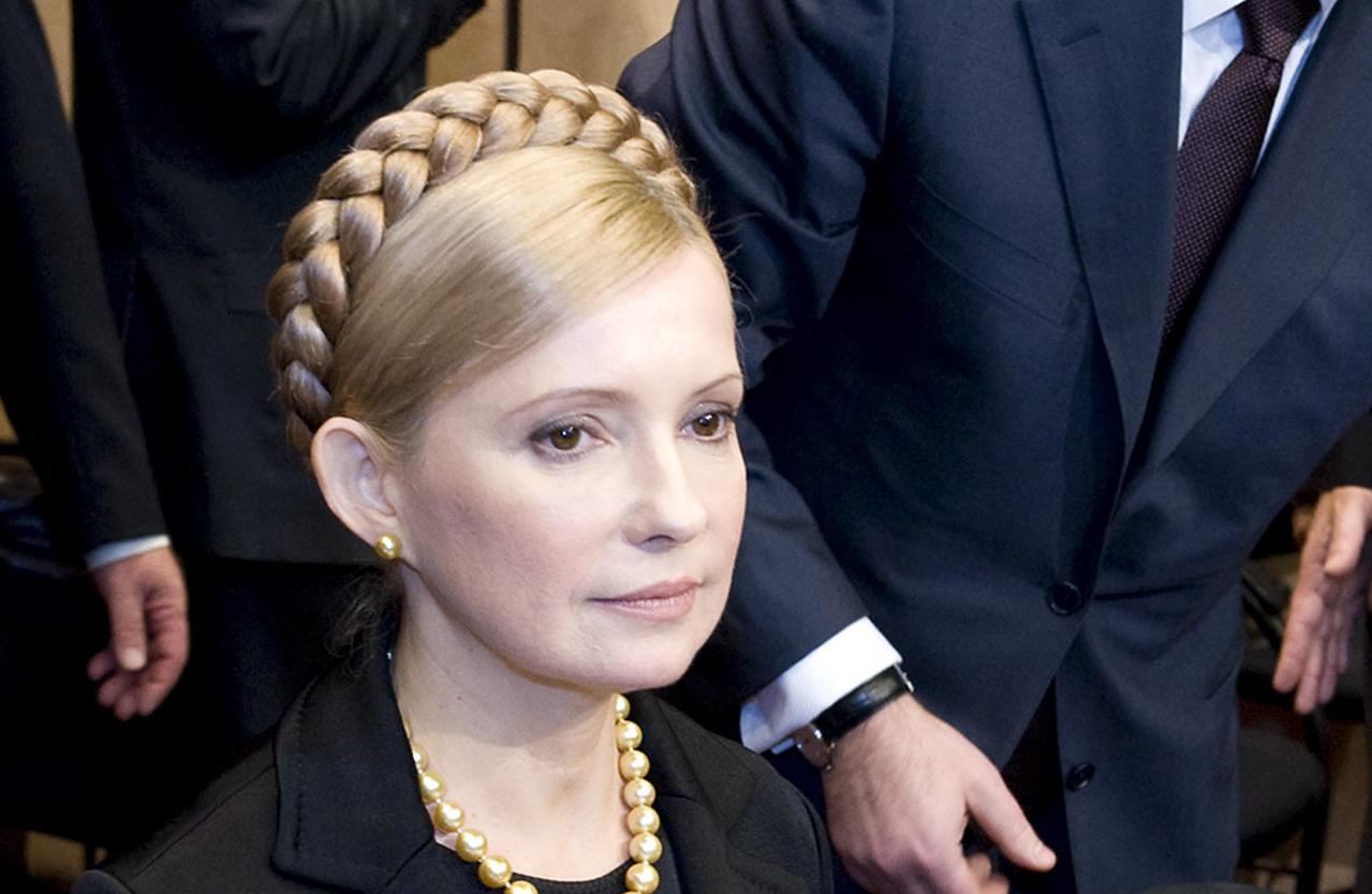 Юлия темошенко трахаеца 23 фотография