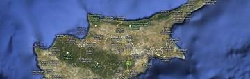 Cipro - Isola Stato a Est del Mediterraneo - Il Nuovo bersaglio del Rating e della Speculazione