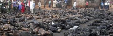 Ecatombe di Cristiani in Nigeria - L'indifferenza di Media, Onu e Ue