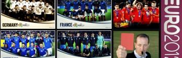 Autogol - Euro 2012:  un calcio alla democrazia  e al rispetto dei diritti umani