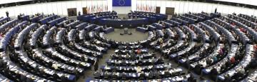 European Parliament - Strasbourg - Sessione Plenaria 11 - 14 giugno 2012
