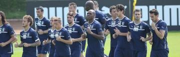 Europei 2012:  Iniziano le partite dei Diritti  e del calcio - L'appello del Presidente Figc, Giancarlo Abete