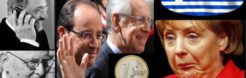 Eurozona - Prospettive e Strasbismo di un Europeismo Cieco