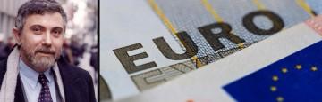 La Riflessione del Nobel - Paul Krugman e la fine dell'euro
