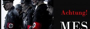 MES - I Nuovi Dittatori dell'Europa
