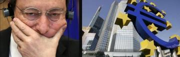 Mario Draghi - Bce