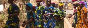 Paradossi dell'era Moderna - Nigeria, tra i Paesi cardine nel Traffico di esseri umani verso l'Europa
