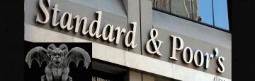 Standard & Poor's - L'Economia della Truffa e L'Impero del Male