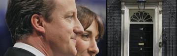 UK - Cameron dice un Secco No all'Unione Bancaria Europea e al MES - Dittatura Franco-Tedesca sull'Europa