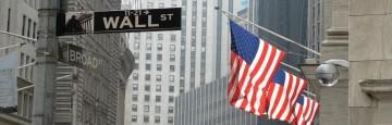 Wall Street - Anche i banksters Usa premono per gli Eurobond - Regia Unica
