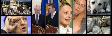 Accordo Libero Scambio tra Ue e Ucraina