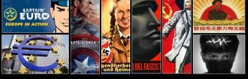 Euro - Un amore insano alimentato dalla Propaganda