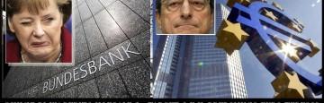Eurozona - TARGET 2, Un Sistema Speculativo in Esclusivo Favore della Germania