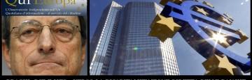 I Nuovi Super-Poteri di Mario Draghi e della BCE