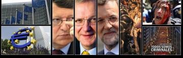 Il Sistema Target 2 e le inique ricapitalizzazioni verso le banche spagnole