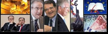 L'Eurogabbia del Trattato di Lisbona e i suoi Accidenti - Debito gonfiato, Target 2, Euriboe e Speculazione