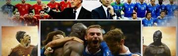 Spagna - Italia - La Finalissima Euro 2012