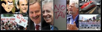 TAV, L'Ue Rilancia e propone Aumento fondi