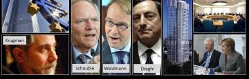 La Commedia del Debito e dei titoli di Stato
