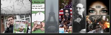 Dalla Ville Lumiére d'Europa divampa la protesta islamica