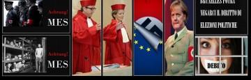 Dittatuta MES in Europa