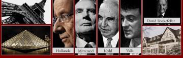 Hollande e il Bilderberg