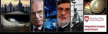 L'appello all'Europa del Presidente della Repubblica Ceca