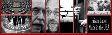 Prigioni Segrete CIA in Europa - Giulietto Chiesa