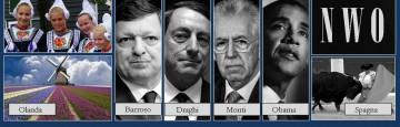The Big Trust of Eurozone