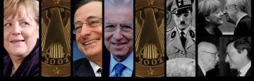 Dittatura Euro-Tedesca anche senza Supercommissario