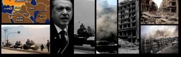 Il Pretesto della Turchia per la Guerra alla Siria