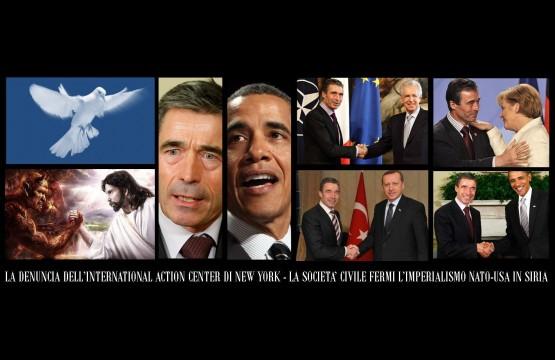 Imperialism - Syria