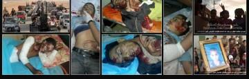 SOS Bani Walid - HELP LIBIA - stop terrorism